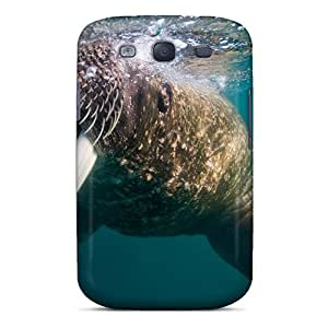Fashion Tpu Cases For Galaxy S3-defender Cases Covers