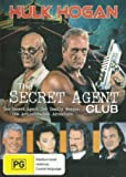 The Secret Agent Club [ NON-USA FORMAT, PAL, Reg.0 Import - Australia ]