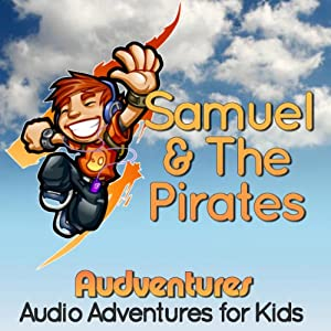 Samuel and the Pirates Audiobook