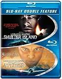 Shutter Island/ The Aviator (BD) (DBFE) [Blu-ray]