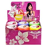 LOT 24 KleanColor Wizard Pads Display Box Nail Polish Remover Cuticle Oil Clean