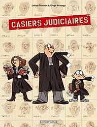 Casiers Judiciaires - tome 1 - Casiers Judiciaires T1