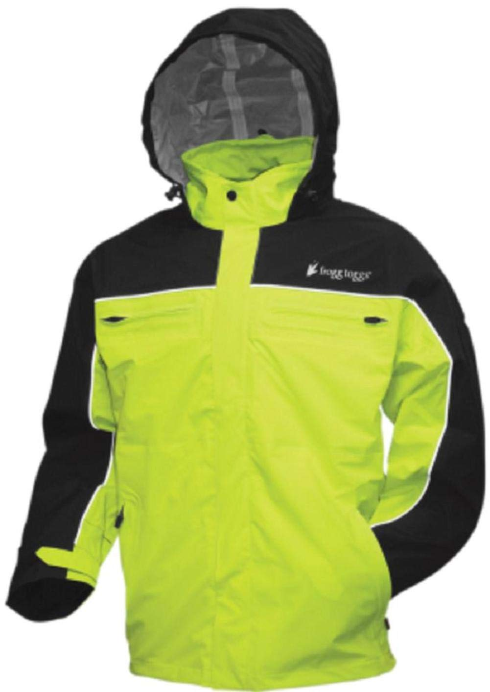 Frogg Toggs Men's Pilot Cruiser Jacket Sportsman Supply Inc.