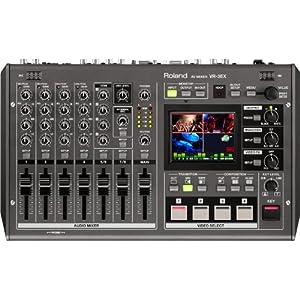 Roland VR3-EX - AV Mixer