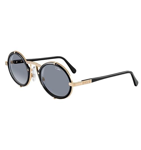 Cazal - Gafas de sol - para hombre Negro 1 Talla única ...