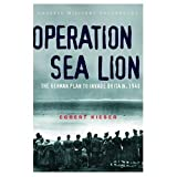 Operation Sea Lion, Egbert Kieser, 030435208X