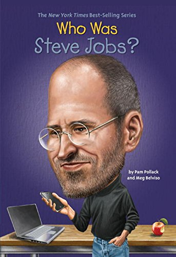 Who Was Steve Jobs? (Multicultural Workshop)