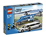 LEGO City Set #3222 Helicopter Limousine