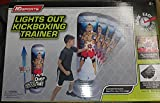 MD Sports Lights Out Kickboxing Trainer