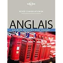 Anglais: Les mots essentiels pour voyager