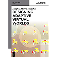 Designing Adaptive Virtual Worlds (English Edition)
