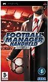 Football Manager Handheld 2008 (PSP)