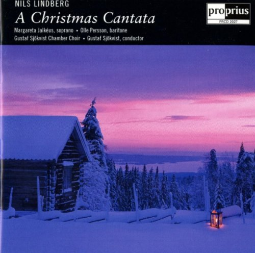 Cantata 2 Light (A Christmas Cantata: I. Introduction - II. The people that walked in darkness have seen a great)