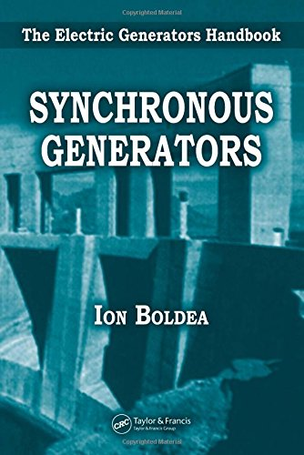 Synchronous Generators (The Electric Generators Handbook)