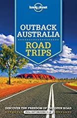 Lonely Planet: The world's leading travel guide publisher        Discover the freedom of open roads with Lonely Planet Outback Australia Road Trips, your passport to uniquely encountering Australia's Outback by car. Featuring four amaz...