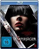 Die Vampirjäger [Blu-ray]