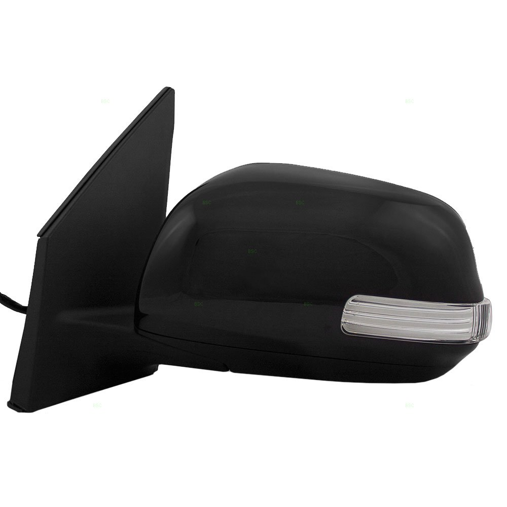 Drivers Power Side View Mirror Heated Signal Replacement for Toyota Japan SUV 87940-42A70 AutoAndArt