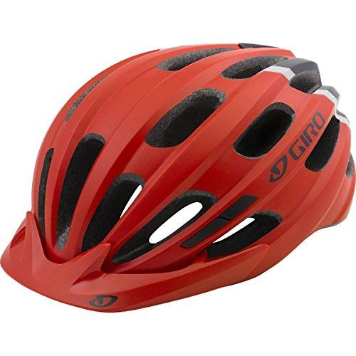 Giro Hale MIPS Helmet - Kids' Matte Red, One Size