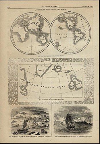 1860 Map - 5