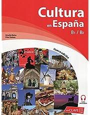 Cultura en España (B1-B2): edición revisada