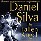 Bargain Audio Book - The Fallen Angel  Gabriel Allon  Book 12