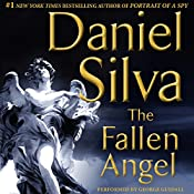 The Fallen Angel: Gabriel Allon, Book 12 | Daniel Silva