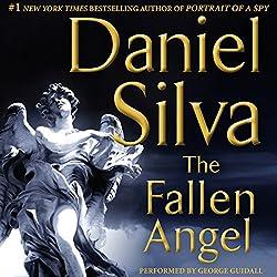 The Fallen Angel: Gabriel Allon, Book 12
