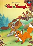 img - for Walt Disney's The Fox and the Hound (Disney's Wonderful World of Reading) book / textbook / text book