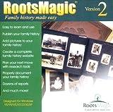 RootsMagic Family Tree Genealogy Software 2.0