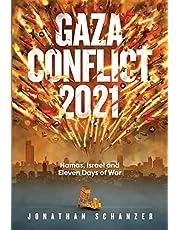 Gaza Conflict 2021