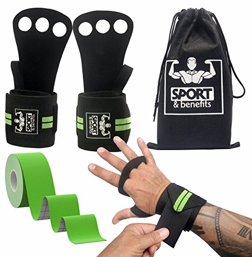 wrist palm support protection - 8
