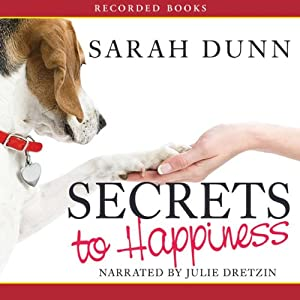 Secrets to Happiness Audiobook