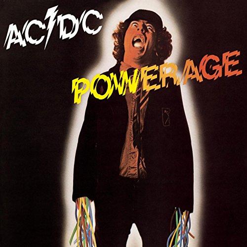 AC-DC - 1978-Powerage - Zortam Music