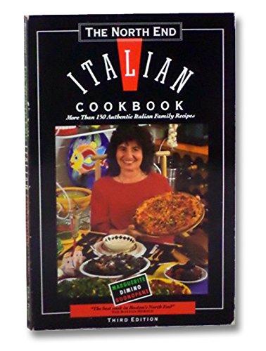 The North End Italian Cookbook