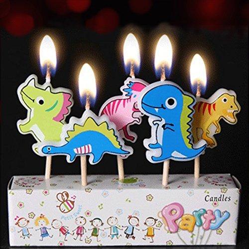 cftech tarta de cumpleaños velas - carcasa hecho a mano ...