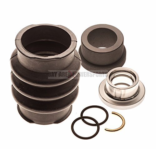 (Sea Doo Carbon Seal Drive Line Rebuild Repair Kit & Boot All 717 720 787 800 951)