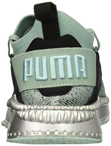 puma Männer puma Tsugi Puma Jun Black Aquifer Schuhe Silver 4Snqwg