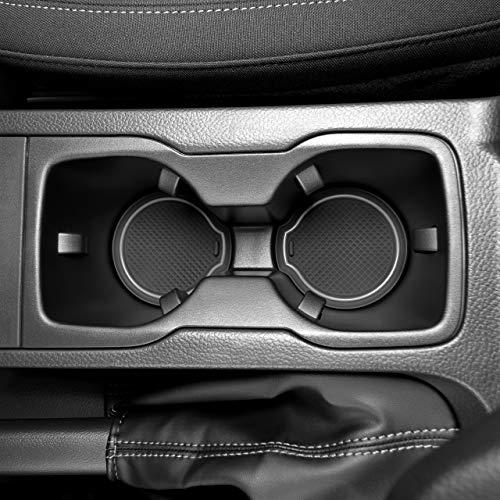 ford ranger dash accessories - 1