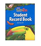 img - for Student Record Book Reading Laboratory 2A: Prepack of 5 (Reading Labs) book / textbook / text book
