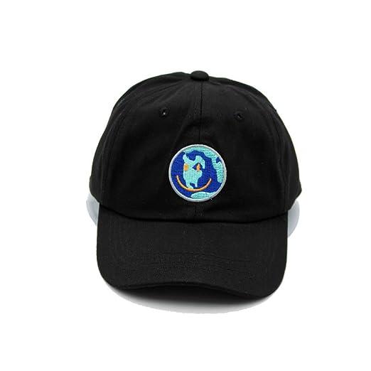 zhuzhuwen Sombrero de Adulto Gorra de béisbol Salvaje Macho y ...