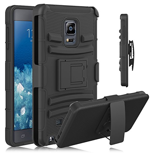 samsung note edge defender case - 2