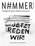 img - for N#MMER Magazin (1/2015) (German Edition) book / textbook / text book
