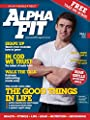 Alfa Fit, Body Building, fitness book: Shape Up, Teache your Muscles how to Grow