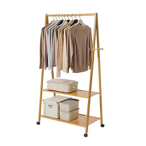 Árbol de la ropa Organizador de perchero de hall de entrada ...