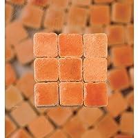 MosaicMicros 5x 5x 3mm 10g (cerámica esmaltada Mini