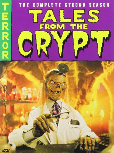 Tales from the Crypt: Season 2 (Tal Outlets)
