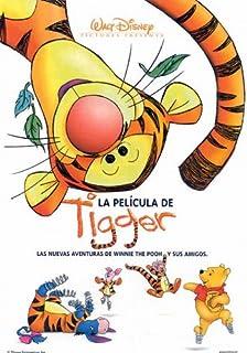 Película De Tigger: Las Nuevas Aventuras De Winnie The Pooh Y Sus Amigos DVD: Amazon.es: Andre Stojka, Jim Cummings, John Fiedler, Kath Soucie, Ken Samson, Nikita Hopkins, Peter Cullen, Jun Falkenstein, Andre