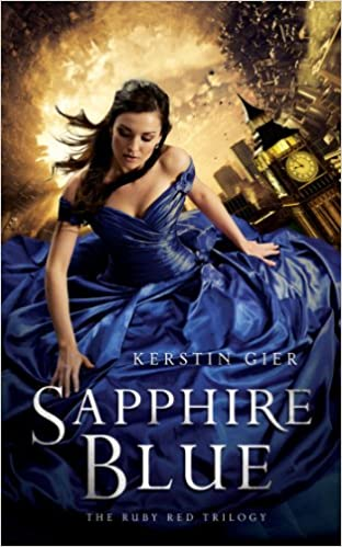 Image result for sapphire blue amazon
