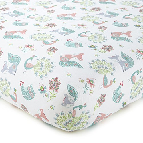 Levtex Baby Fiona Collection Print Fitted Crib - Fiona Sheets