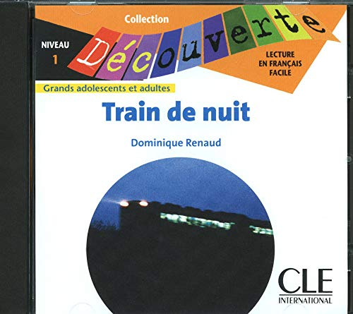 Train De Nuit Niveau 1 Lecture Decouverte Cd Telecharger